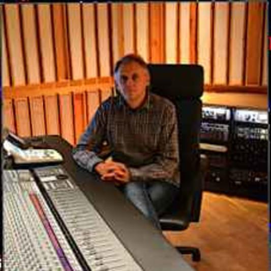 Roald Råsberg on SoundBetter