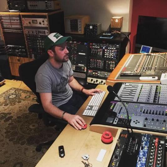 Jordan Di Blasi on SoundBetter