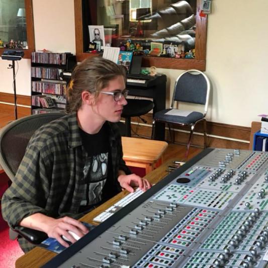 Jake Mittelman on SoundBetter