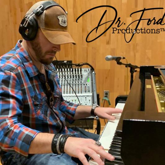 Dr. Ford on SoundBetter