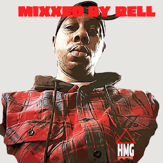 """Rell """"MixxedByRell"""" Thomas on SoundBetter"""