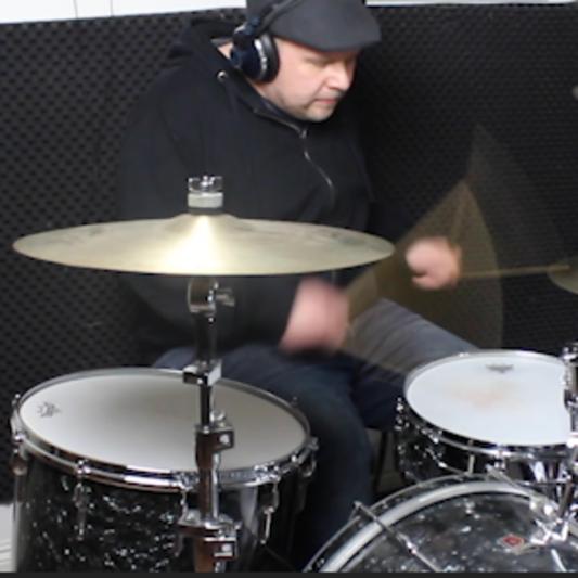 Markus Raivio on SoundBetter