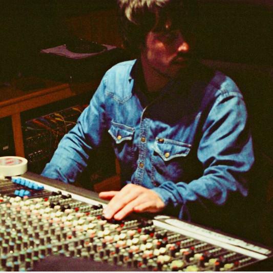 Lucas Piedra Cueva on SoundBetter