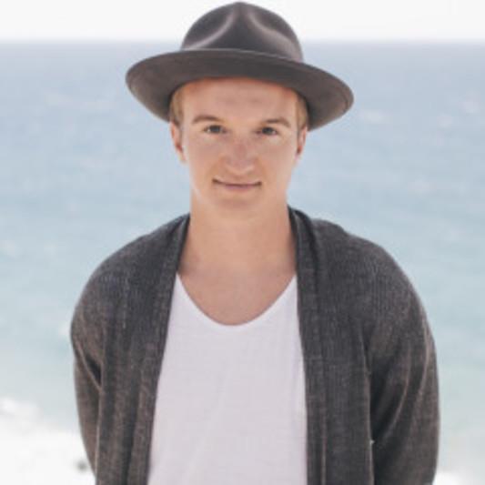 Petey Martin on SoundBetter