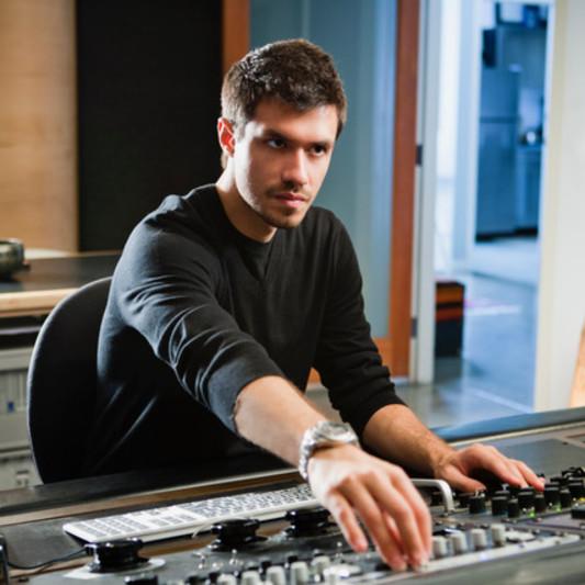 Reuben Cohen on SoundBetter