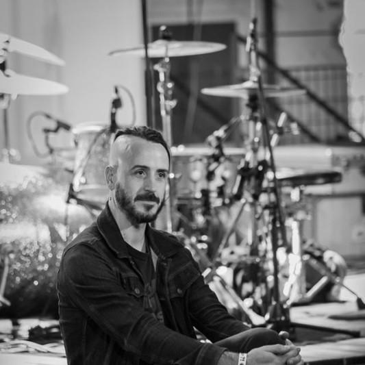 Mathieu Moaan Exis on SoundBetter