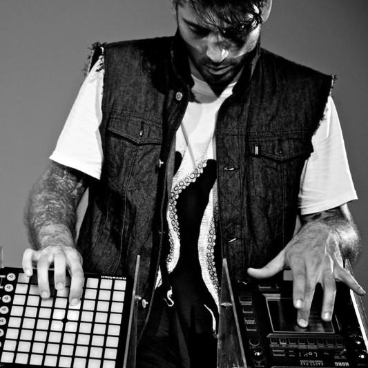Federico Malandrino on SoundBetter