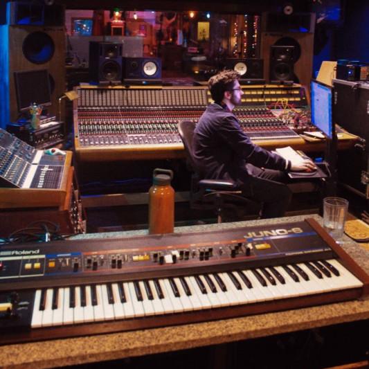 Hunter Rath on SoundBetter