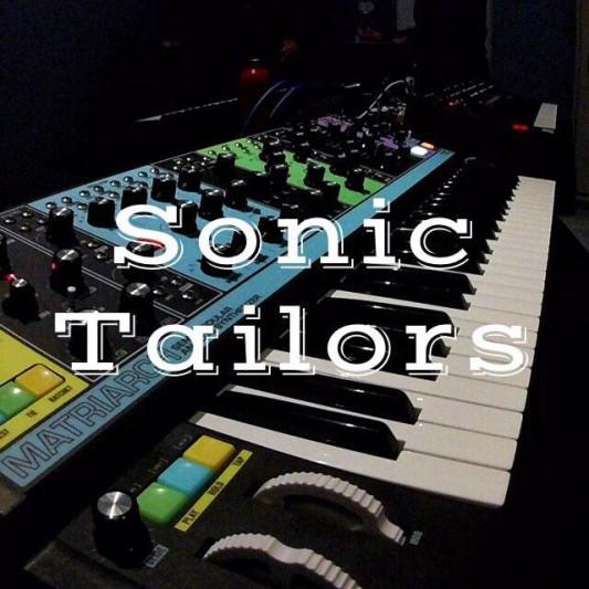 Sonic Tailors on SoundBetter