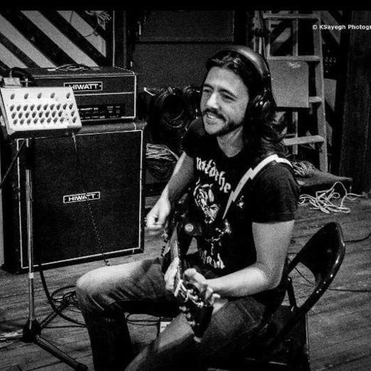 Dan Neary on SoundBetter