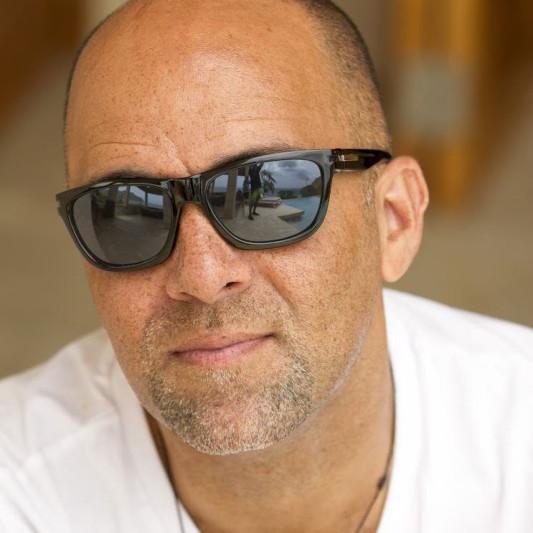 Mark Cyrus on SoundBetter