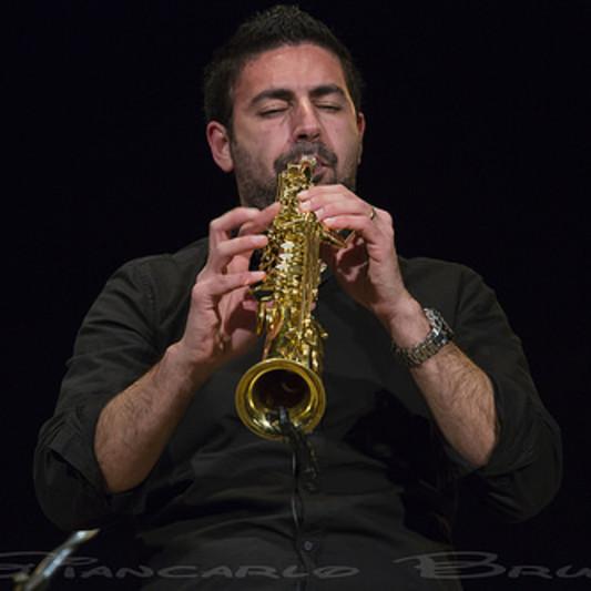 Giuseppe Santangelo on SoundBetter