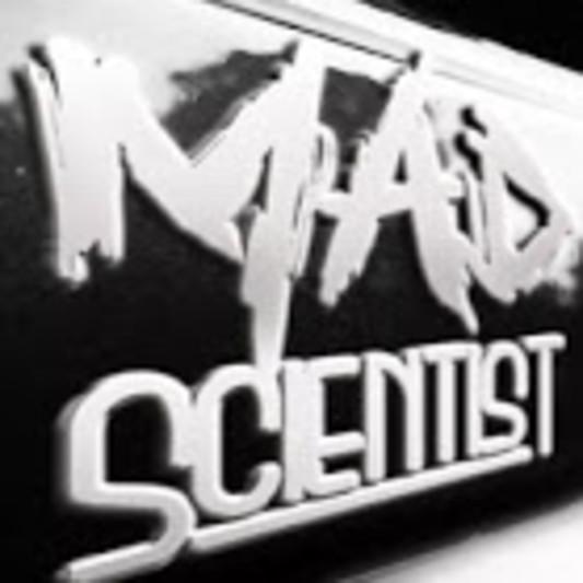 Tha Mad Scientist on SoundBetter