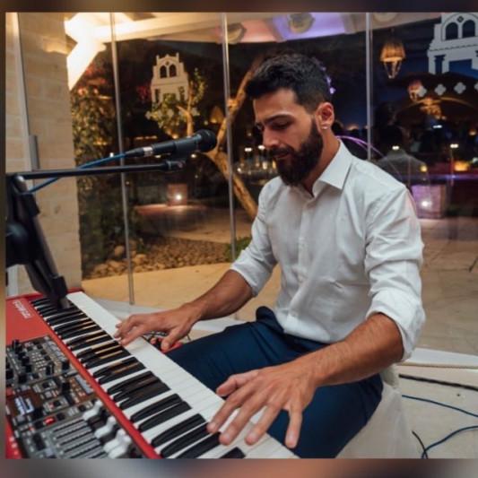 Daniele Tromby on SoundBetter