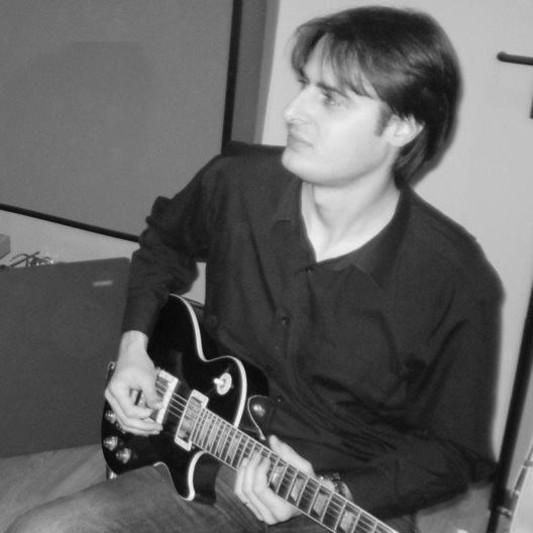 Nico Forzati on SoundBetter