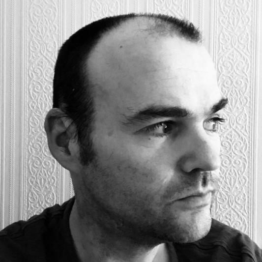 Andy Skinner on SoundBetter