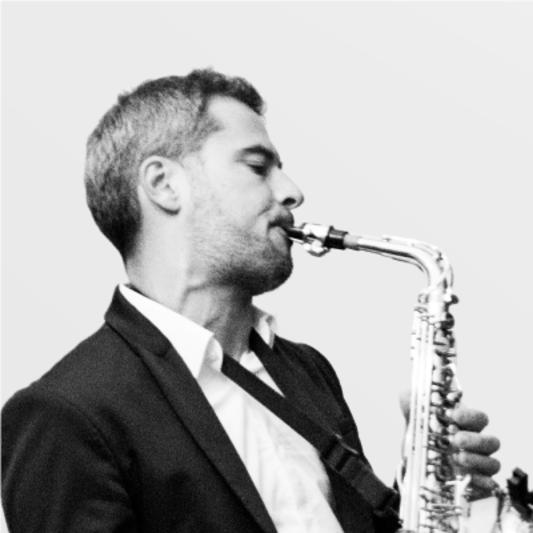 Federico Ramon (Fedesax) on SoundBetter