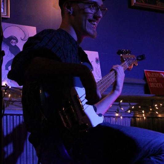 Charlie_R_ Hartley bass on SoundBetter
