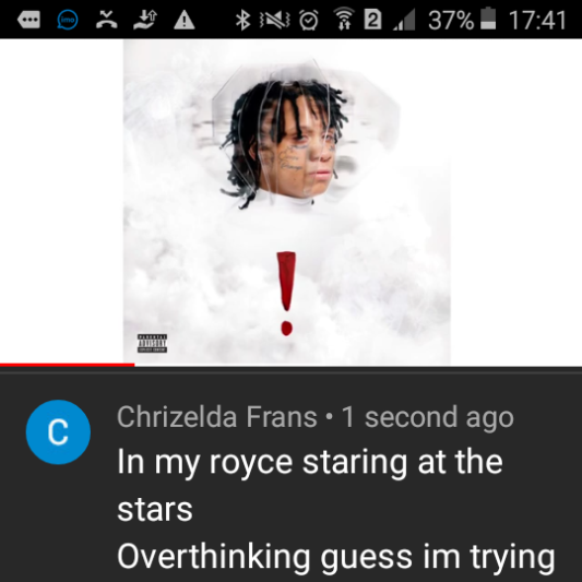 Chrizelda on SoundBetter
