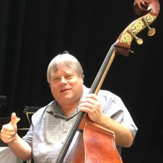 Jeff Stover on SoundBetter