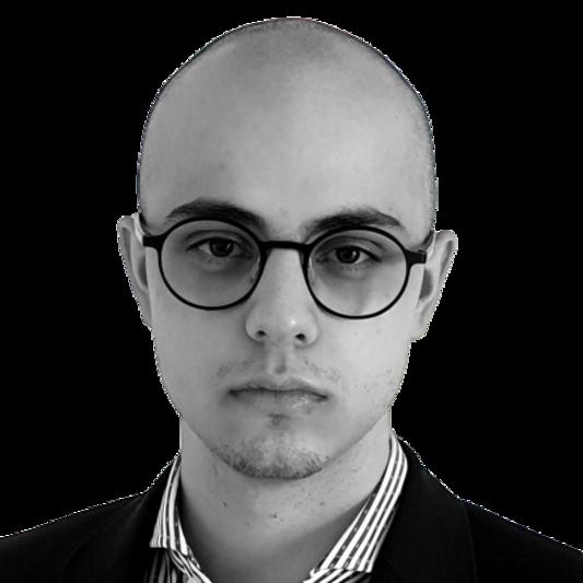 Gabriel Constantin on SoundBetter