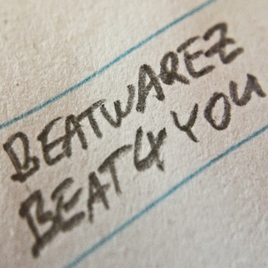 beatwarez on SoundBetter