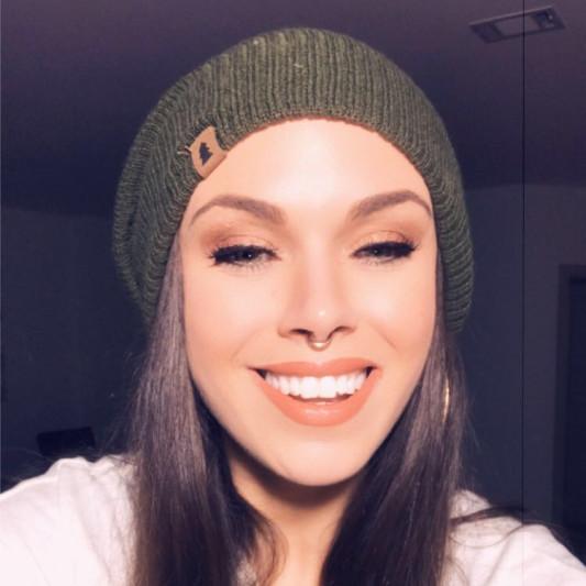 Amber Skyes on SoundBetter