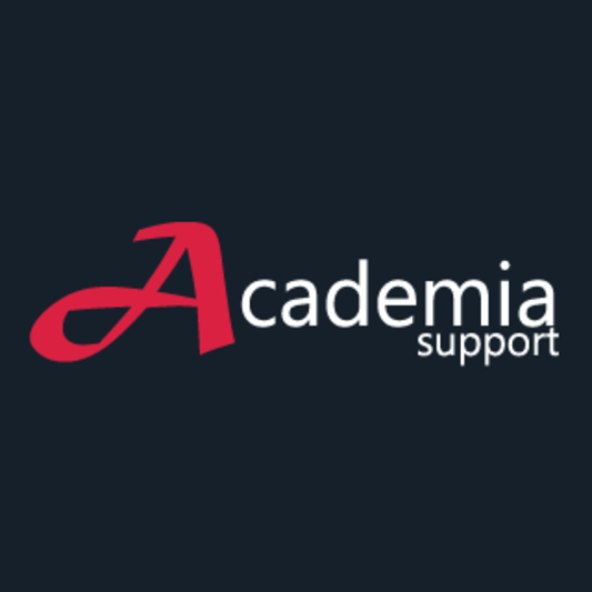 Academia Support on SoundBetter