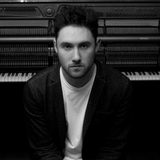 Cørmac - Singer / Producer on SoundBetter