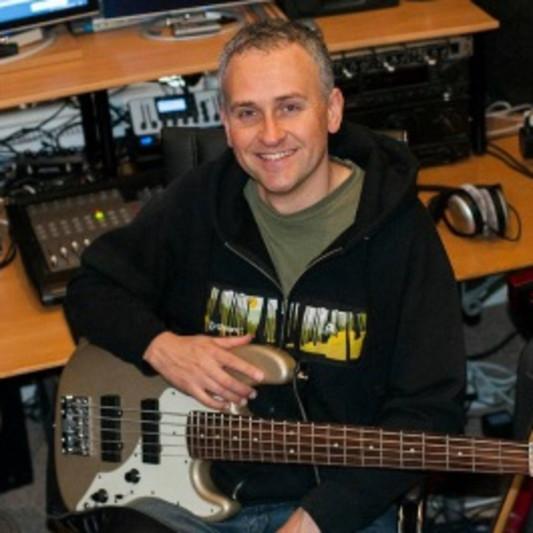 Session Bass UK on SoundBetter