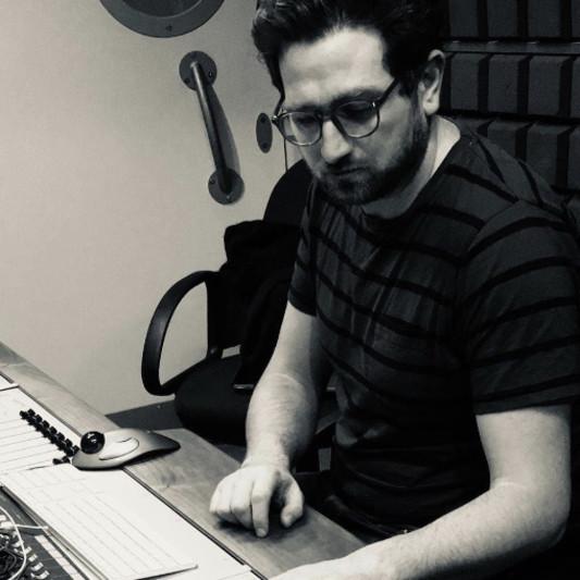 Sam Proctor Lismore Mastering on SoundBetter