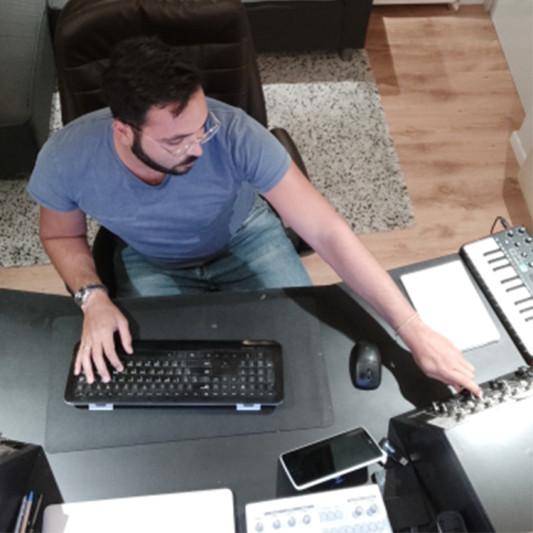David Mimram on SoundBetter