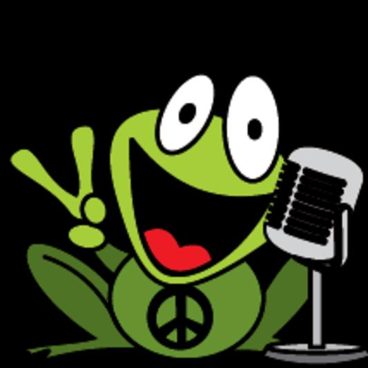 Live From... Peace Frog's Den on SoundBetter