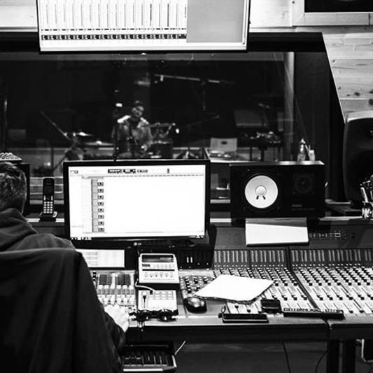 AD Recording Studio on SoundBetter