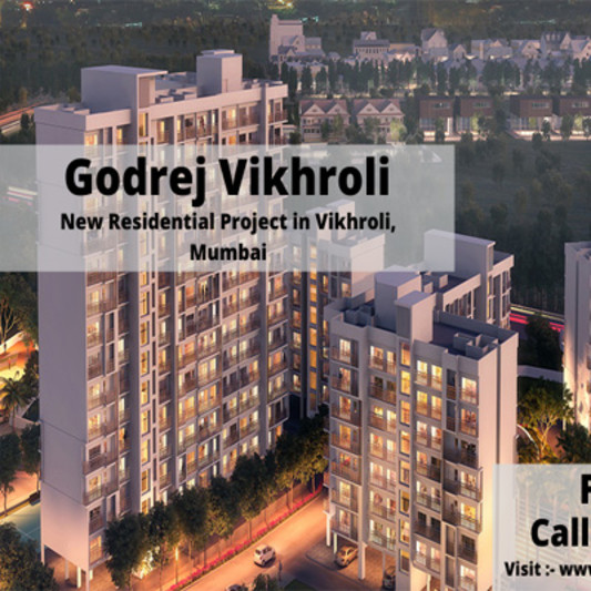 Godrej Vikhroli Mumbai on SoundBetter