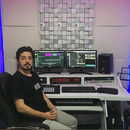 Adel A. on SoundBetter