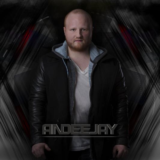 Andy J on SoundBetter