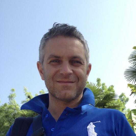 Giancarlo Roberti on SoundBetter