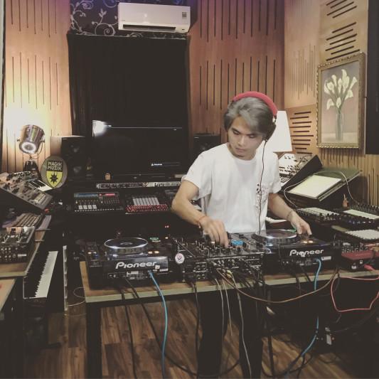 Redtangle Production on SoundBetter