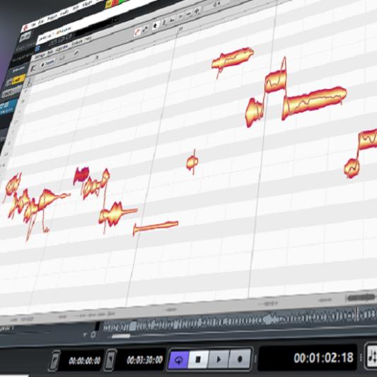 Sonia editing on SoundBetter