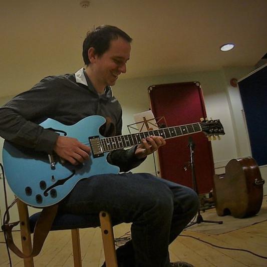 Daniel Udall on SoundBetter
