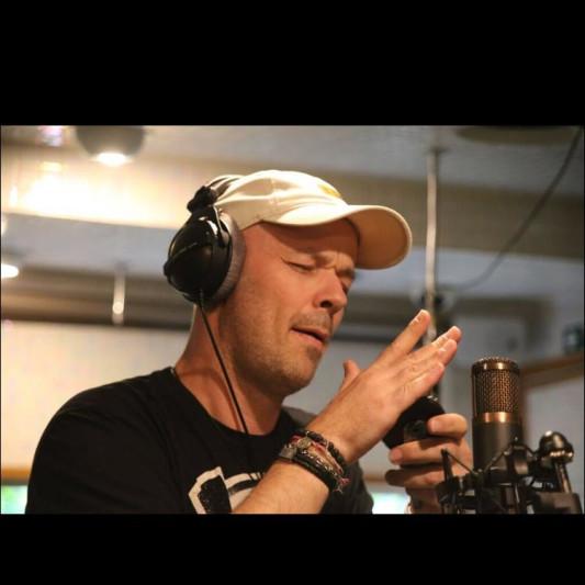 Michael Stellaard on SoundBetter
