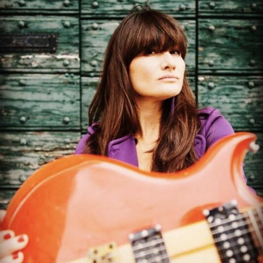 Natalia Green on SoundBetter