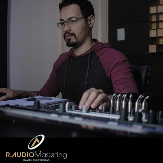 R.AudioMastering on SoundBetter