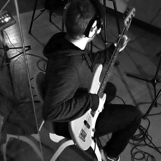 Jamie McClurg on SoundBetter