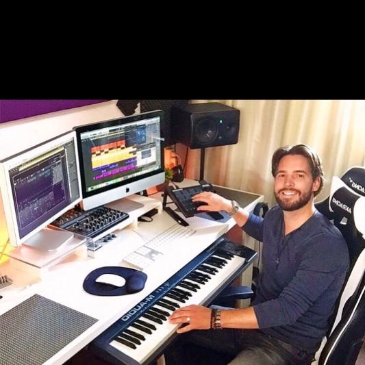 Nick Mills on SoundBetter