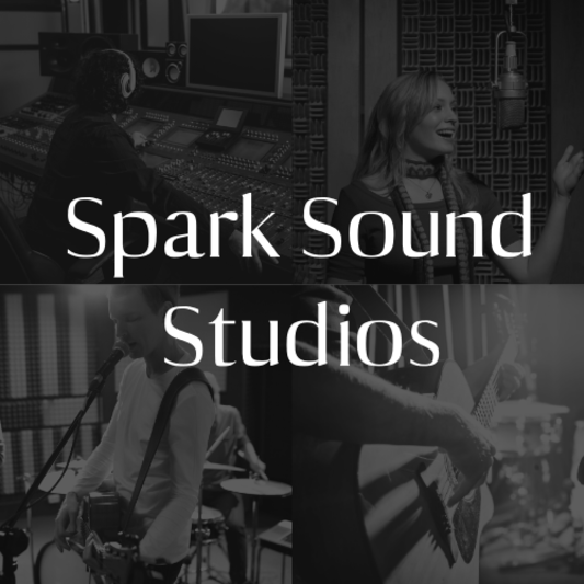Spark Sound Studios on SoundBetter