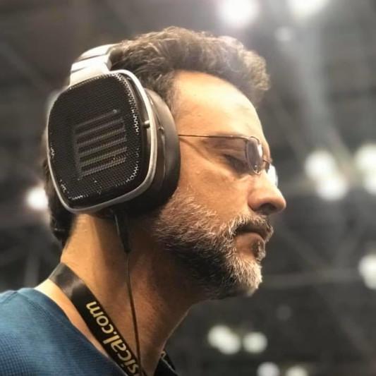 Fernando Richard on SoundBetter