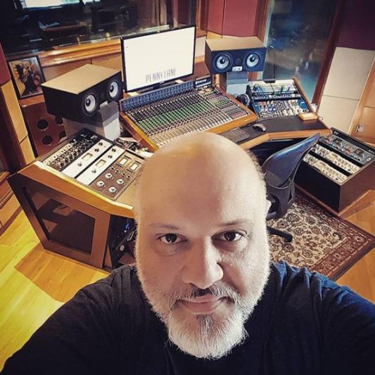 Carlos Altolaguirre on SoundBetter