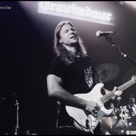 Travis Lee Stephenson on SoundBetter